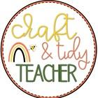 Teacher Bee Crafty