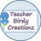 Teacher Birdy Creations