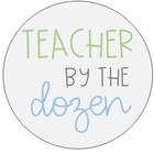 Teacher by the Dozen
