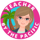 Teacher by the Pacific