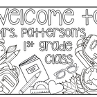 Teacher Coloring Store