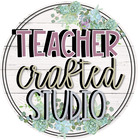 Teacher Crafted Studio