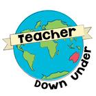 Teacher Down Under