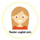 Teacher English Tech