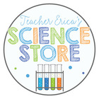 Teacher Erica's Science Store