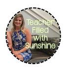 Teacher Filled with Sunshine