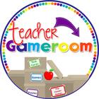 Teacher Gameroom