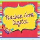 Teacher Gone Digital
