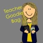 Teacher Goodie Bag