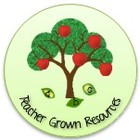 Teacher Grown Resources