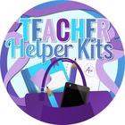 Teacher Helper Kits