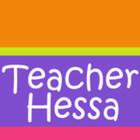 Teacher Hessa