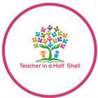 Teacher In A Half Shell