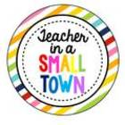 Teacher in a Small Town