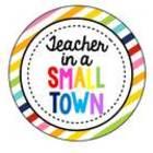 Teacher in a Small Town