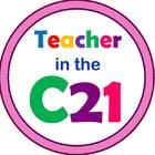 Teacher in the C21