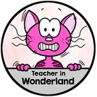 Teacher In Wonderland