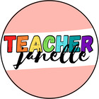Teacher Janelle OT