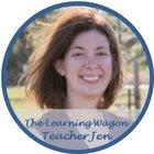 Teacher Jen