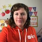 Teacher Jess VIPKID Online ESL