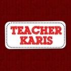 Teacher Karis