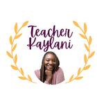 Teacher Kaylani