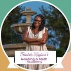 Teacher Kaylani