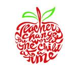Teacher Life Rocks