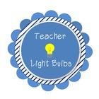 Teacher Light Bulbs