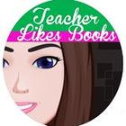 Teacher Likes Books