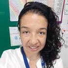 Teacher Lissette Navarrete