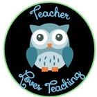 Teacher Loves Teaching