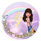 Teacher Mariage