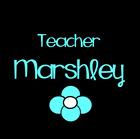 Teacher Marshley