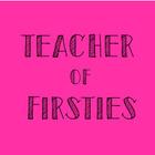 Teacher of Firsties