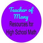 Teacher of Many