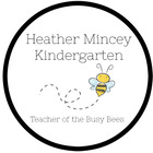 Teacher Of The Busy Bees
