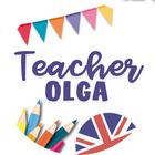 Teacher Olga