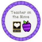 Teacher on the Move