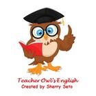 Teacher Owl's English