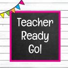 Teacher Ready Go