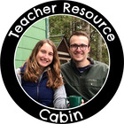 Teacher Resource Cabin