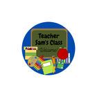 Teacher Sam's Class