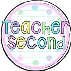 Teacher Second