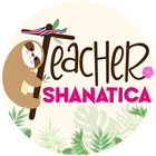 Teacher ShanaTica
