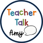 Teacher Talk Amy