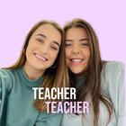 Teacher Teacher with Fiona and Lucy