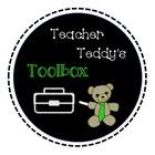 Teacher Teddy's Toolbox