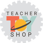 Teacher Toy Shop