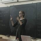 Teacher Trisha